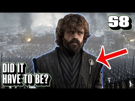 Game Of Thrones Season 8 Episode 6 Questions What Will Happen