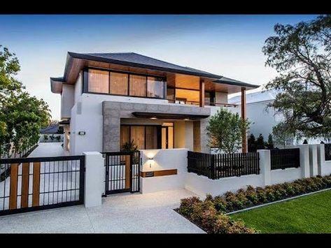 Top 50 Modern House Designs