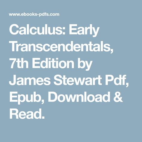 Calculuswith analytic geometry sm yusuf solution manual5g 850 calculuswith analytic geometry sm yusuf solution manual5g 850622 download pinterest fandeluxe Choice Image