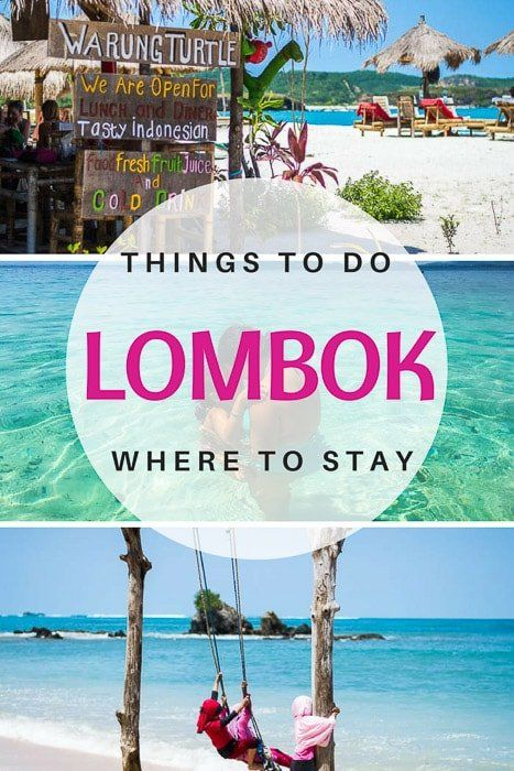 Lombok is an absolute stunning island and must see for those who love picturesque landscapes and gorgeous beaches. This article covers off on the top things to do in Lombok as well as some tips on where to stay and how to get there.