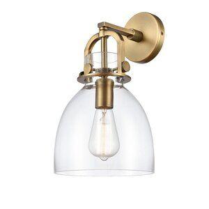 Yoder 1 Light Single Bell Pendant In 2020 Sconces Innovations Lighting Wall Sconce Lighting
