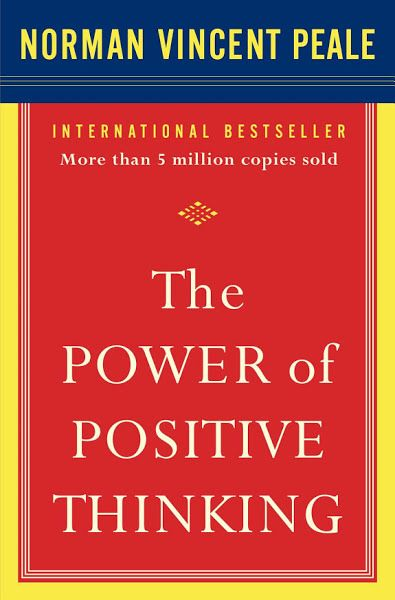 Download Ebooks The Power Of Positive Thinking By Dr Norman