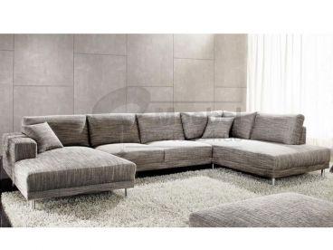 Candy Wohnlandschaft Modesto BaseModesto Umbauecke+Sofa 2