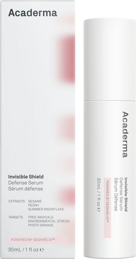 Invisible Shield - Defense Serum