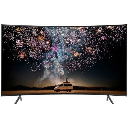 Samsung 65 Smart Tv Curved Tvs Samsung Smart Tv