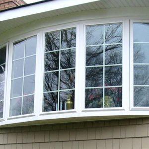 Windows In 2020 Bow Window Windows Energy Efficient Windows