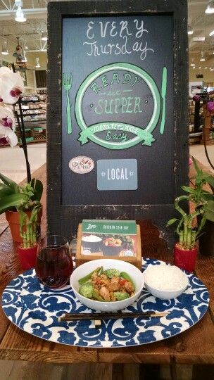 Ready Set Supper At Your Jacksonville Lowes Foods Everything On This