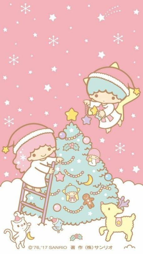 Little Twin Stars Little Twin Stars Sanrio Wallpaper My