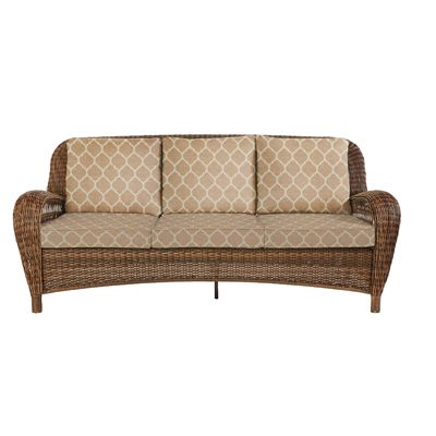 Beacon Park Collection Outdoors The Home Depot Furniture Outdoor Furniture Home