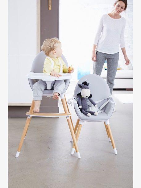 Totseat Rehausseur De Chaise Systeme D Attache Pratique Et Sur