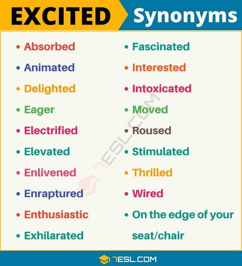 190 Synonyms Ideas English Vocabulary Learn English English Words