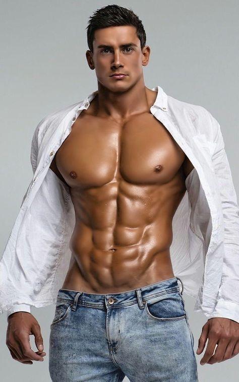 еще полчаса крупный план мужского тела фото супер, работает