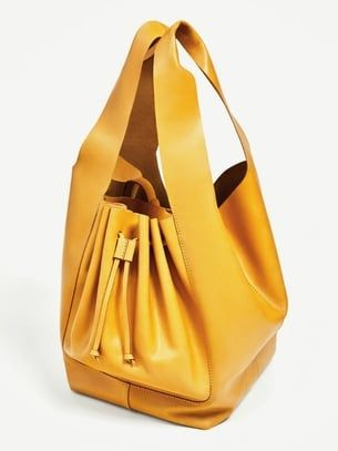 design élégant fournir un grand choix de belle qualité Sac en cuir de Zara | Sacs à main | Sac cuir, Sacs zara et Sac