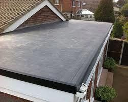 Roofing Tips You Can Put Into Practice Today Epdm Roofing Epdm Flat Roof Flat Roof Materials