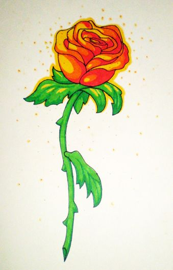 Dibujos Viejos Marcadores Art Painting Blog