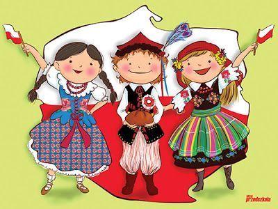 Polska - Moja Ojczyzna | Patrioci, Ilustracje i Plakat