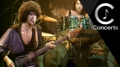 Thin Lizzy The Boys Are Back In Town Live