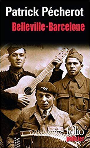 Telecharger Belleville Barcelone Pdf Gratuitement Ebook Gratuit Good Books Books This Book