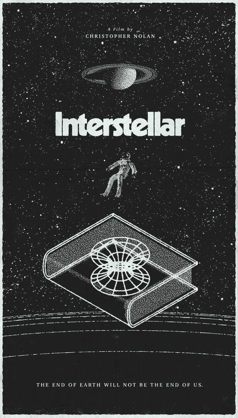 25 Incredible Fan-Made Interstellar Posters Christopher Nolan did it again. 25 Incredible Fan-Made Interstellar Posters Christopher Nolan did it again. If looking for a movie