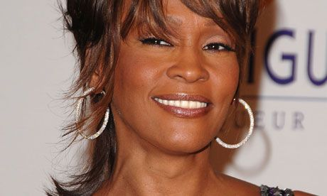 February Whitney Houston, legendary singer actress (The Body Guard, I will Always Love You)