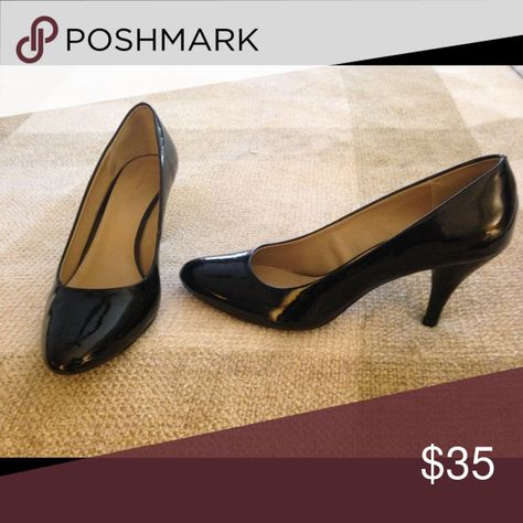 00d3f00b647 Bandolino black heels Perfect shoes for work or a night out! Bandolino  Shoes Heels