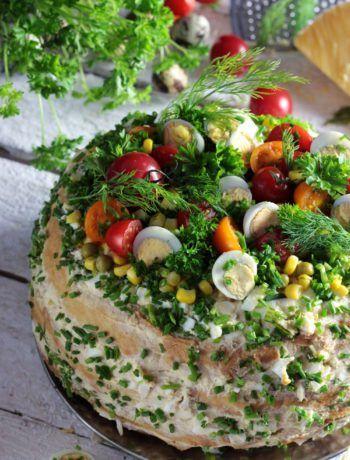 Czebureki Smazone Pierogi Z Miesem Kuchnia Tatarska Happy Foods Grilling Recipes Savoury Cake