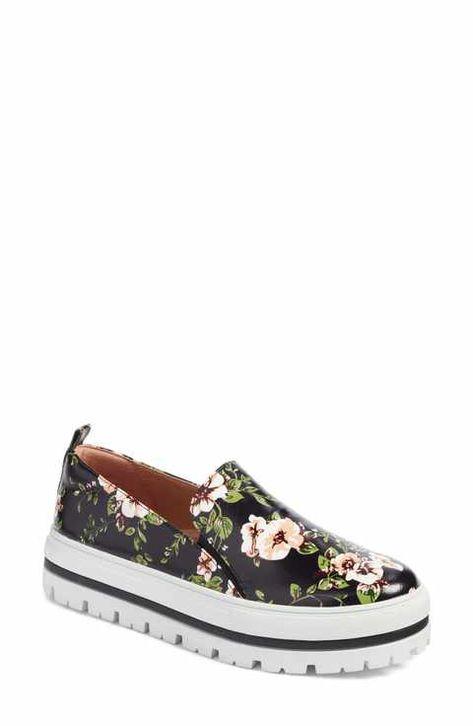 9c3209192cf Halogen® Teagen Sneaker (Women)