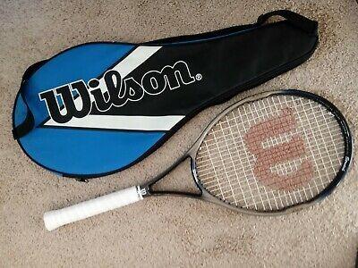 Yonex Ezone DR 100 plus 27.5 inches 10.6oz 4 3//8 grip Tennis Racquet
