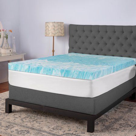 Home Memory Foam Mattress Topper Mattress Queen Mattress Topper