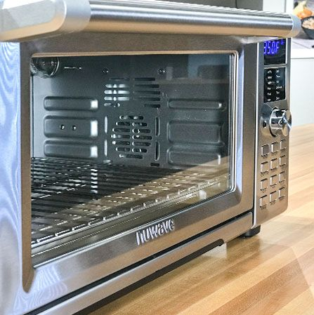 Nuwave Bravo Xl Air Fryer Convection Oven Convection Oven