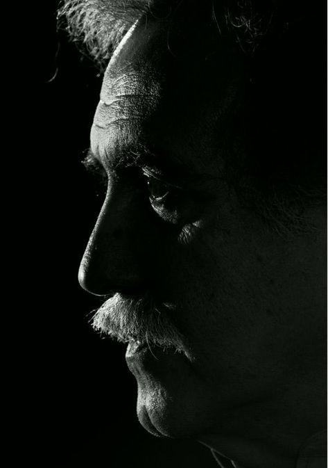 50 Magnificent Male Portraits