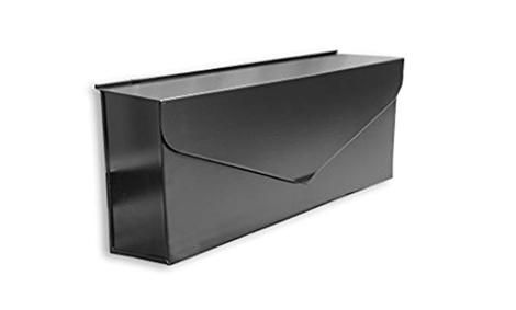 Shop Our Duplex Young House Love Mounted Mailbox Wall Mount Mailbox Mailbox