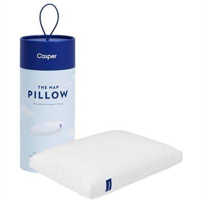 Casper Nap Pillow 2020