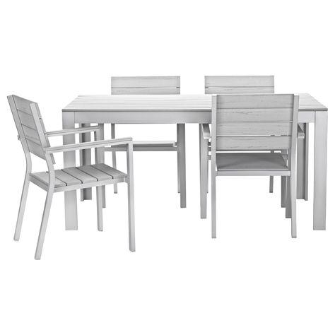 Ikea Tavoli E Sedie Per Giardino.Mobili E Accessori Per L Arredamento Della Casa Arredamento