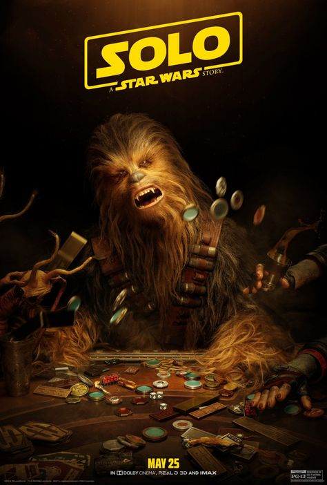 Solo: A Star Wars Story (#45 of 45)