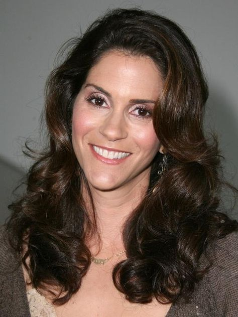 Xai'nyy Jami Gertz, Actress (The Lost Boys,