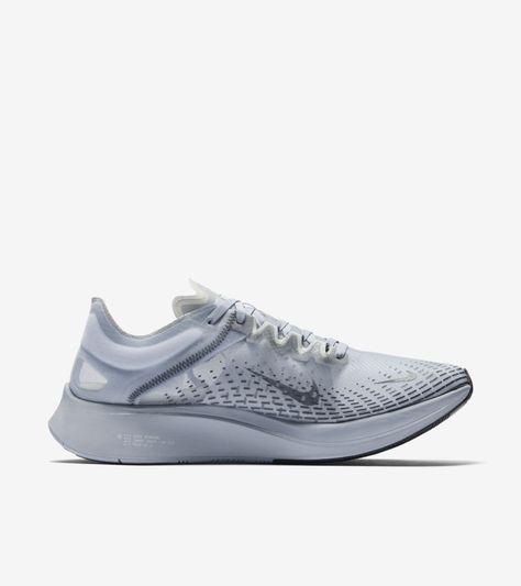Nike Zoom Fly SP Fast 'Obsidian Mist' Release Date. Nike+ ...