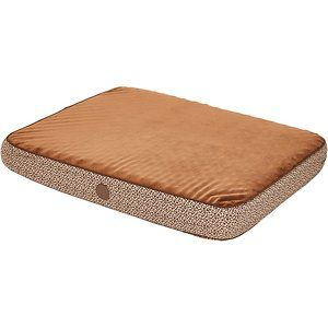 K H Pet Products Superior Orthopedic Pet Bed Mocha Medium Orthopedic Pet Bed Dog Bed Puppy Beds