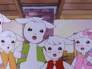 قصة الذئب والخراف السبعة للاطفال مكتوبة Fictional Characters Character Family Guy