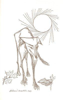 Os Desenhos De Aldemir Martins Para Vidas Secas De Graciliano