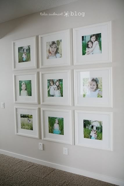 White Picture Frames With Matting | New House Designs