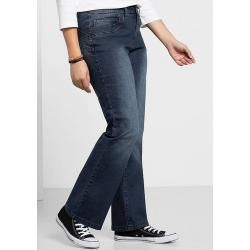 Sheego Bootcut-Jeans SheegoSheego