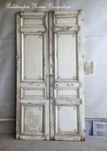 Antique Door アンティークドア シャビーシック パディントンホーム