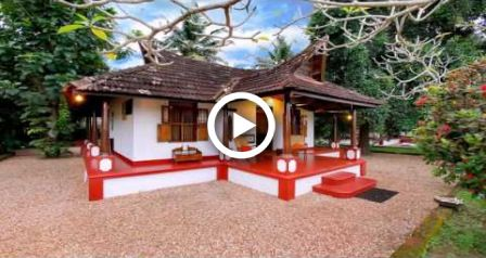 Low Cost Farm House Design In India Small Farmhouse Plans Farmhouse Plans House Design