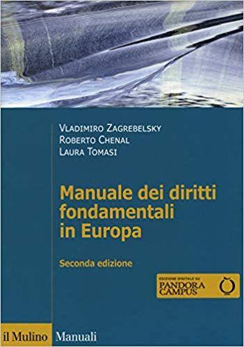 Scaricare Manuale Dei Diritti Fondamentali In Europa Con