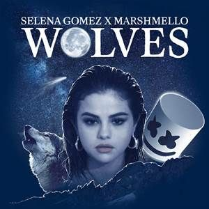 Selena Gomez Wolves Feat Marshmello Download Free Mp3 Gratis