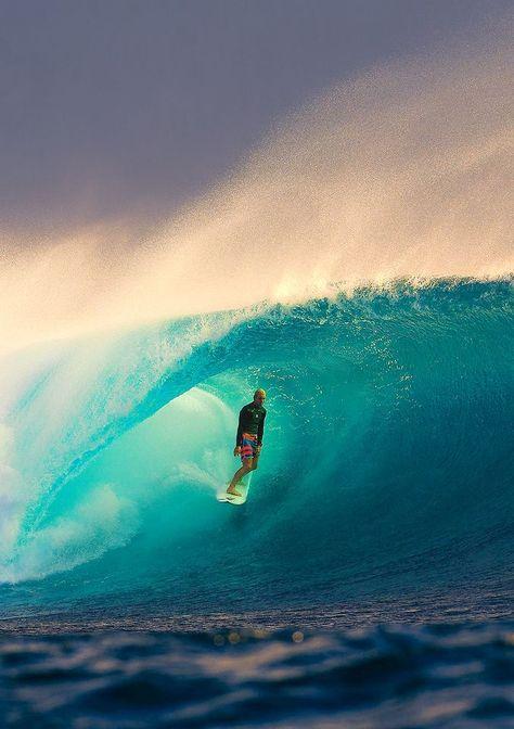 Ambesonne Christmas Gym Bag Large Weekender Carry-on Surfing Santa Beach
