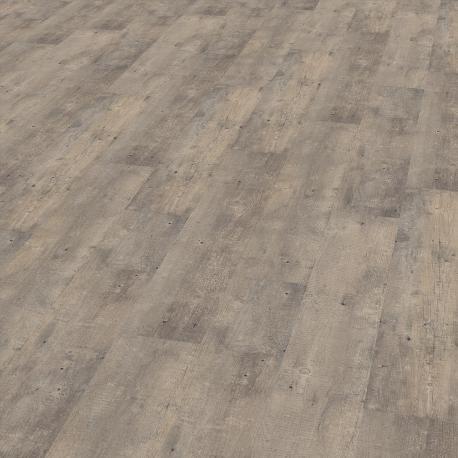 Wineo Ambra Wood Lames Pvc Clipsables Sous Couche Integree Boston Pine Grey Sol Pvc Revetement Sol Salle D Eau
