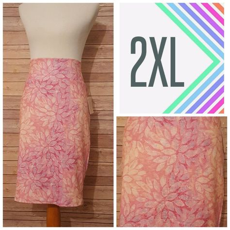 Women's Clothing Lularoe Cassie 2xl Nwt