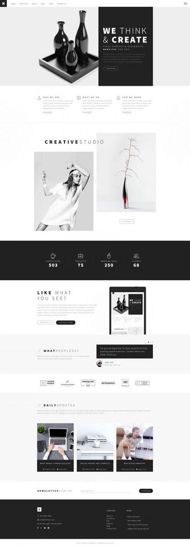Website Design Trends 2020 • Tech Creative Co